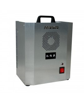 Purificador de Ar Portátil-Bivolt Oxipower - Allkit